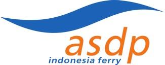 Logo ASDP Indonesia Ferry
