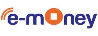 Logo e-Money Mandiri